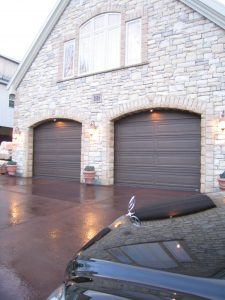 Garage Door Company Chicago